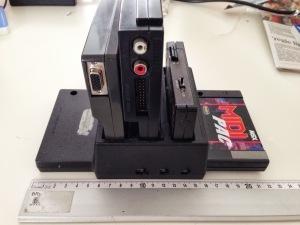 Modulon casing