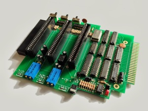 modulon PCB